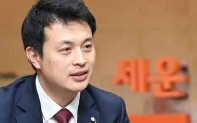 한국사회혁신금융 이상진 대표