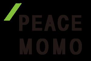 사단법인 평화교육프로젝트 모모 로고