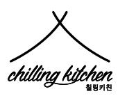 칠링키친 로고