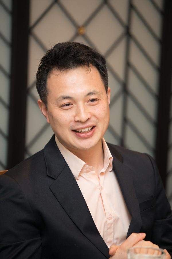 이상진 한국사회혁신금융 대표