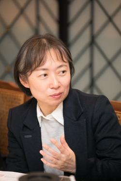 이로운넷 신혜선 편집장